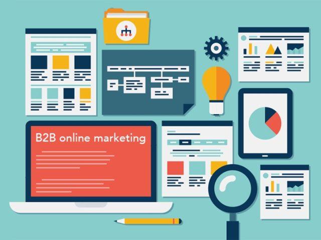 Best online marketing strategies for b2b - Adhesion®Ltd, Auckland, NZ