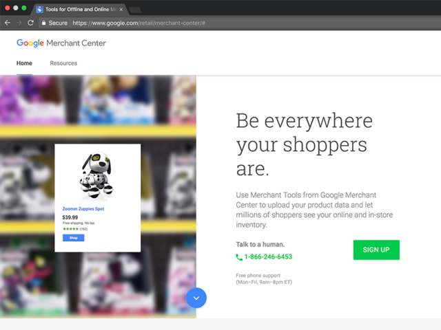 What are Google Shopping Ads & how do they work? - Adhesion® Akl, NZ